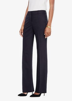 Ann Taylor The Petite Trouser In Tropical Wool - Classic Fit