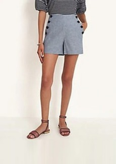 Ann Taylor The Sailor Short