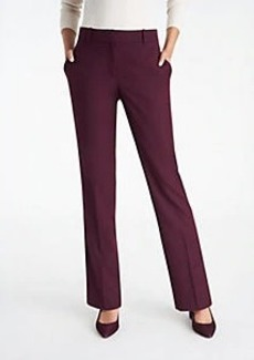 Ann Taylor The Straight Pant