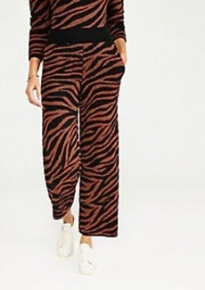 Ann Taylor The Sweater Pant