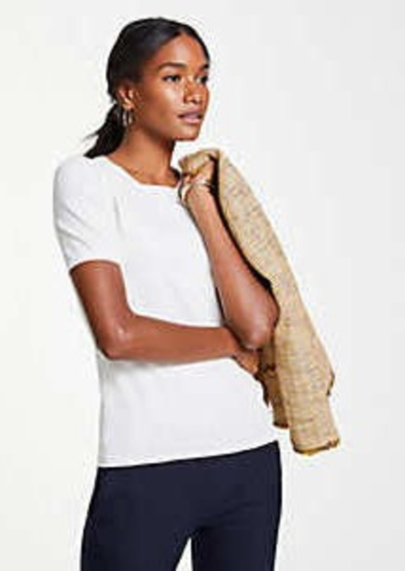 Ann Taylor The Sweater Tee