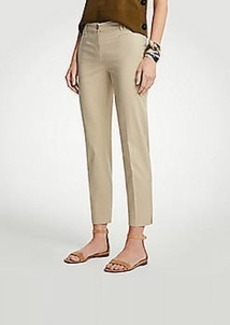 Ann Taylor The Tall Crop Pant