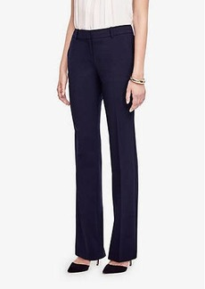 Ann Taylor The Tall Trouser in Seasonless Stretch - Classic Fit