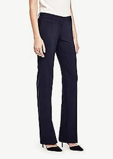 Ann Taylor The Tall Trouser in Seasonless Stretch - Curvy Fit