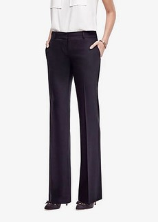 Ann Taylor The Tall Trouser in Tropical Wool