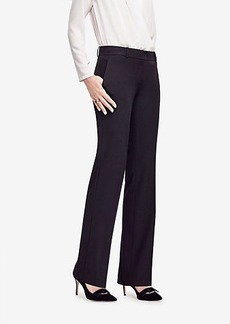 Ann Taylor The Trouser In Seasonless Stretch - Curvy Fit