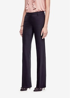 Ann Taylor The Trouser In Tropical Wool - Classic Fit