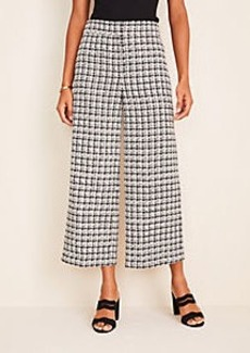 Ann Taylor The Tweed Marina Pant