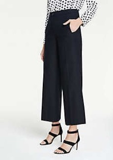 Ann Taylor The Wide Leg Marina Pant