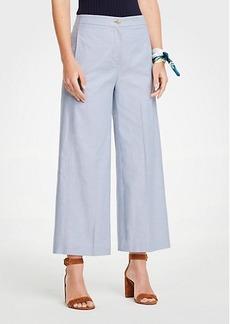 Ann Taylor The Wide Leg Marina Pant