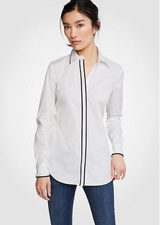 Tipped Perfect Shirt