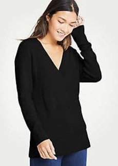 Ann Taylor Wrap Sweater