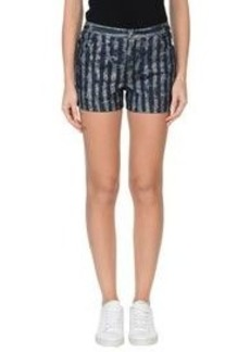ANNA SUI - Denim shorts