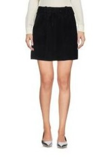ANNA SUI - Mini skirt
