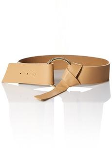 AK Anne Klein Women's Belt with Pull Back Closure