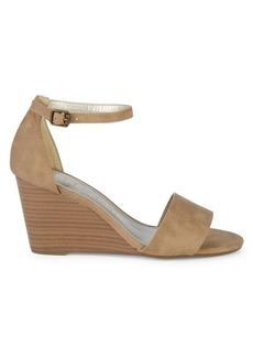 Anne Klein Akhalen Wedge Sandals