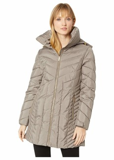 Anne Klein Andrea Coat