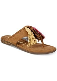 Anne Klein Adrienna Flat Sandals