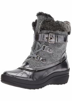 Anne Klein AK Sport Women's Gallup Snow Shoe   M US
