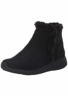 Anne Klein AK Sport Women's Therefore Bootie Ankle Boot   M US