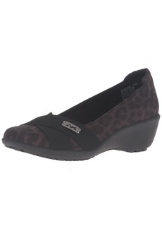 Anne Klein AK Sport Women's Valerie Wedge Pump