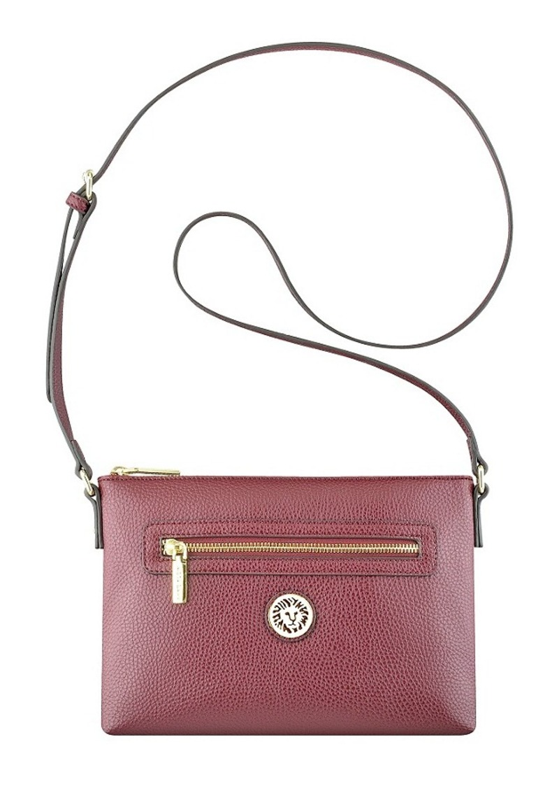 Anne Klein Anne Klein® All In Top Zip Crossbody  96f5bb325adeb