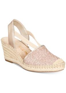 Anne Klein Aneesa Wedge Sandals