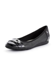 """Anne Klein® """"Azi"""" Ballet Flats"""