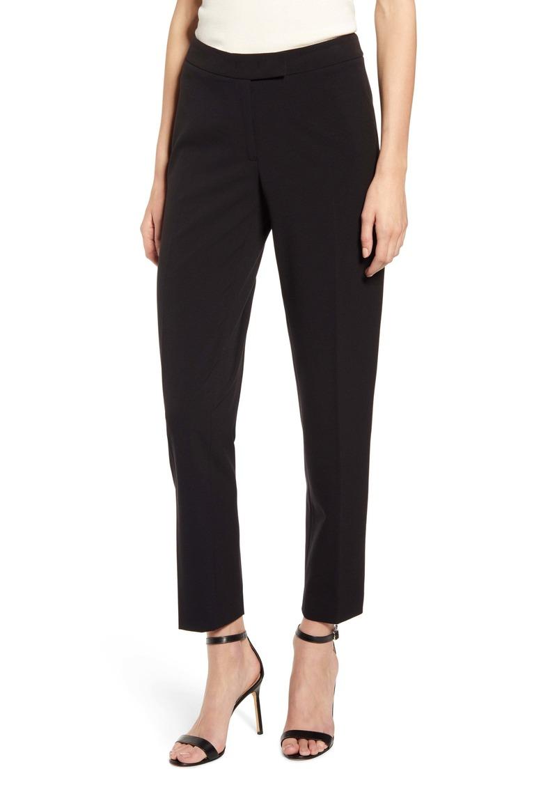 Anne Klein Clean Front Pants