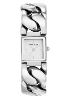 Anne Klein Bracelet Watch, 20.5mm