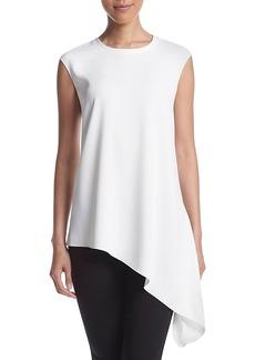 Anne Klein® Cap Sleeve Blouse