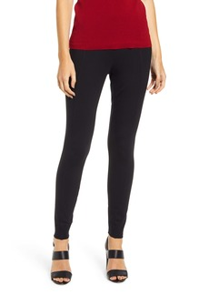 Anne Klein Compression Knit Leggings