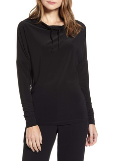 Anne Klein Cowl Neck Top