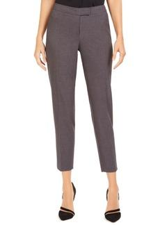 Anne Klein Cropped Career Pants