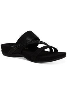 Anne Klein Dane Slip-On Sandals