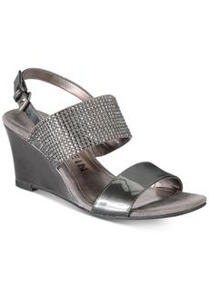 Anne Klein Elisha Dress Sandals