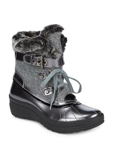 Anne Klein Gallup Winter Boots
