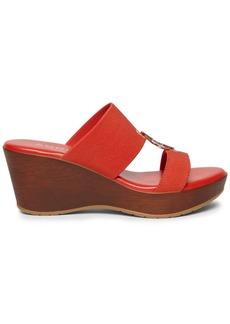 Anne Klein Hadya Wedge Sandals