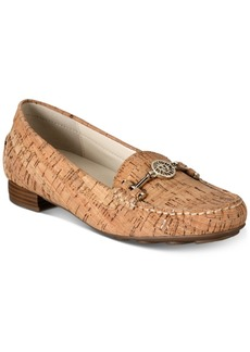 Anne Klein Hulia Loafer Flats