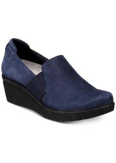 Anne Klein Invite Slip-On Sneakers