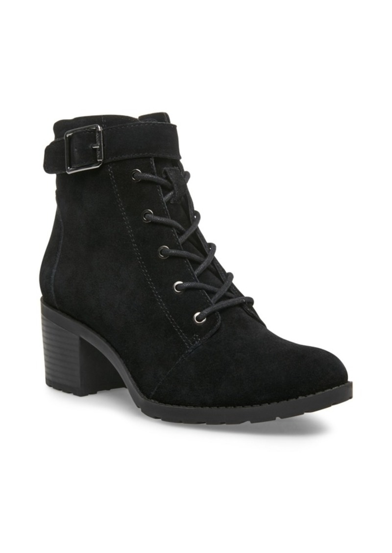 Anne Klein Kalex Buckled Booties