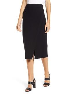 Anne Klein Knit Pencil Skirt