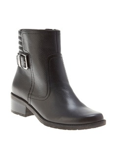 """Anne Klein® """"Lanette"""" Casual Moto Booties"""