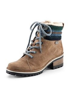 "Anne Klein® ""Langstyn"" Casual Hiker Boots"