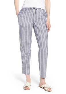 Anne Klein Linen Blend Pants