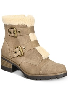 Anne Klein Lolly Cold-Weather Boots