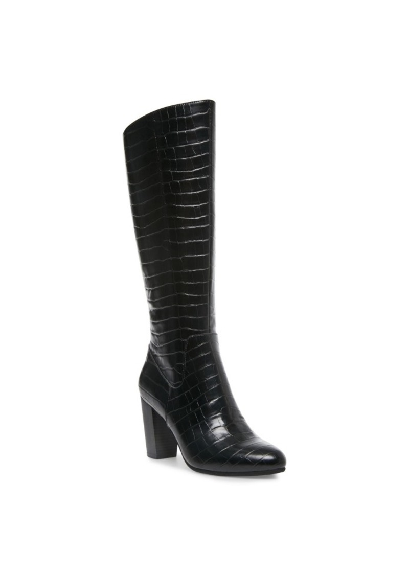 Anne Klein Nastya Knee High Wide Calf Boots