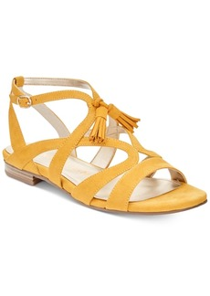 Anne Klein Noreena Tassel Sandals