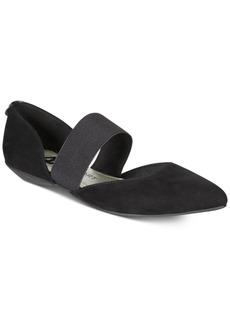 Anne Klein Ondria Pointed-Toe Flats