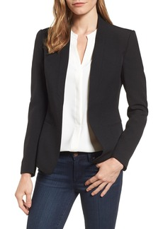 Anne Klein Open Front Jacket